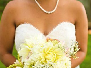 Shannon and Alex's Wedding in Evington, Virginia 4