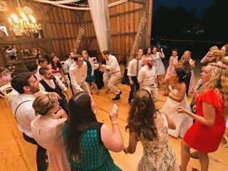 Shannon and Alex's Wedding in Evington, Virginia 23