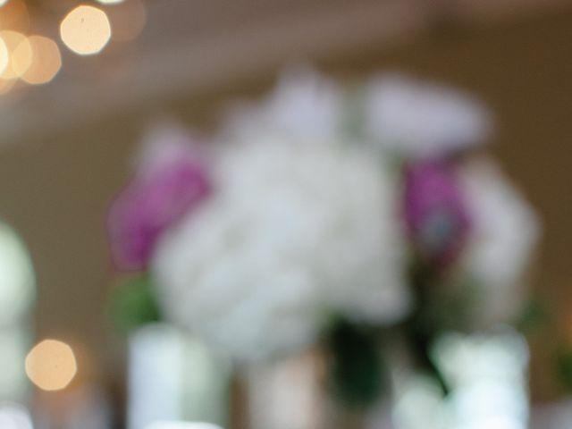 Jessica and Tom's Wedding in Garrison, New York 1