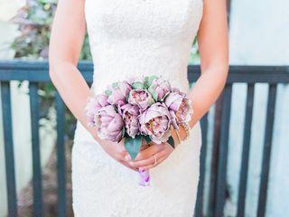 Tiffany and Chris's Wedding in Delray Beach, Florida 3