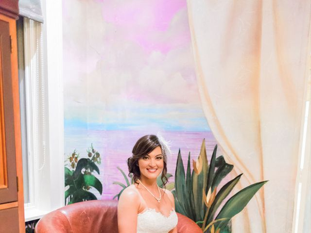 Tiffany and Chris's Wedding in Delray Beach, Florida 4