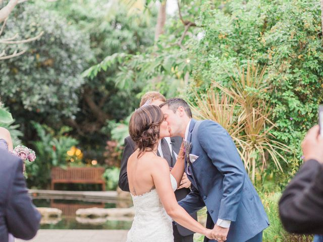 Tiffany and Chris's Wedding in Delray Beach, Florida 11