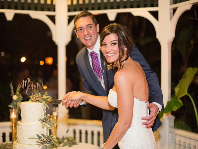 Tiffany and Chris's Wedding in Delray Beach, Florida 23