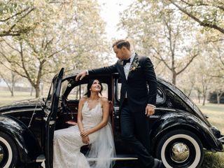 The wedding of Desiree and Matthew 3