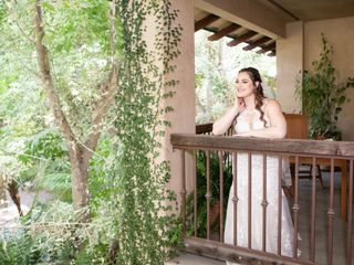 Taylor and Robbie's Wedding in Lodi, California 3