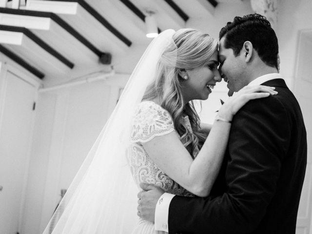 Matthew and Rebecca's Wedding in Tappan, New York 10