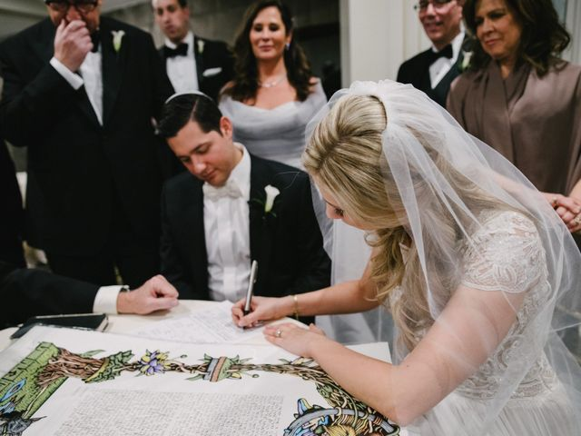 Matthew and Rebecca's Wedding in Tappan, New York 21