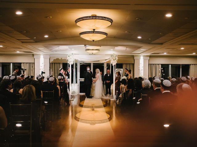 Matthew and Rebecca's Wedding in Tappan, New York 26