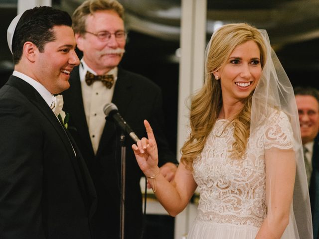 Matthew and Rebecca's Wedding in Tappan, New York 27
