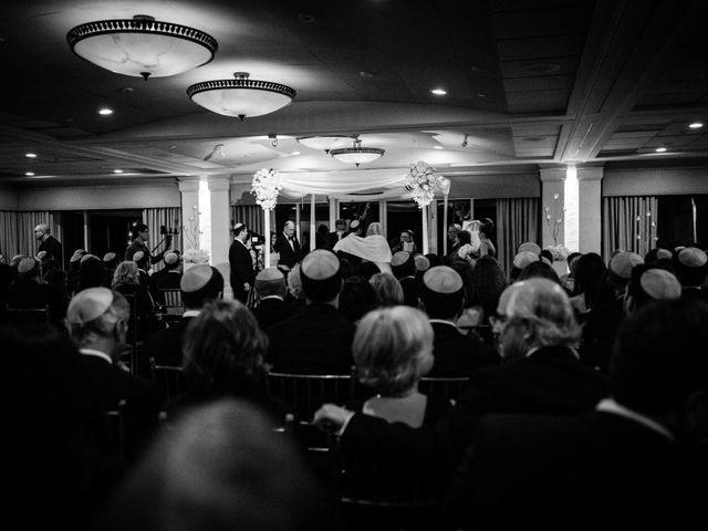 Matthew and Rebecca's Wedding in Tappan, New York 29