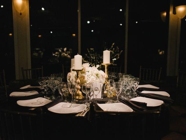 Matthew and Rebecca's Wedding in Tappan, New York 33