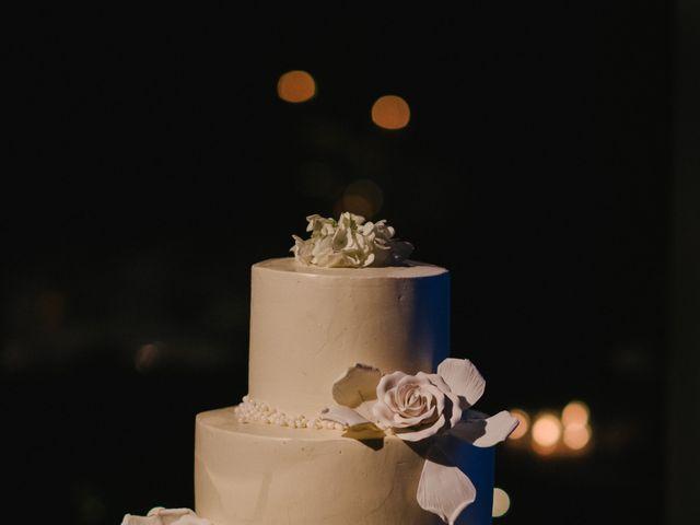 Matthew and Rebecca's Wedding in Tappan, New York 35