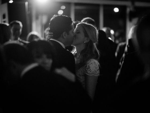 Matthew and Rebecca's Wedding in Tappan, New York 43