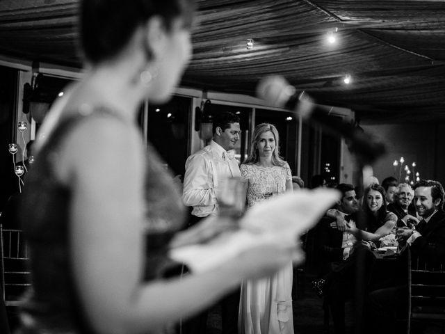 Matthew and Rebecca's Wedding in Tappan, New York 44