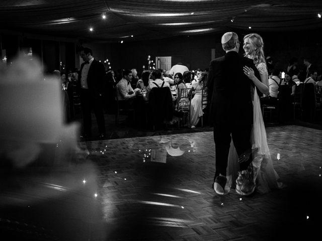 Matthew and Rebecca's Wedding in Tappan, New York 52