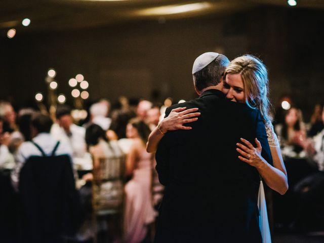 Matthew and Rebecca's Wedding in Tappan, New York 53