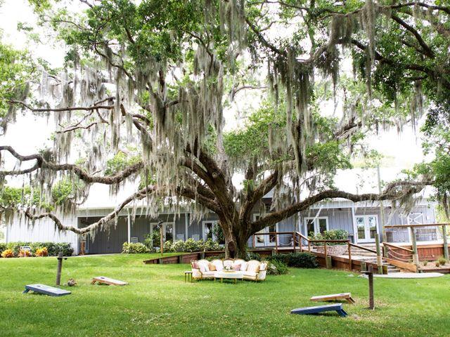 Harry and Megan's Wedding in Malabar, Florida 1