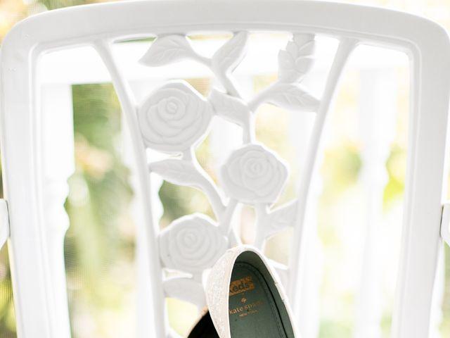 Harry and Megan's Wedding in Malabar, Florida 5