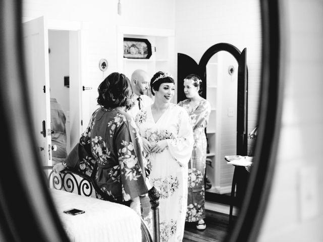 Harry and Megan's Wedding in Malabar, Florida 8