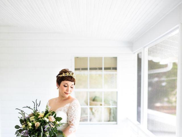 Harry and Megan's Wedding in Malabar, Florida 15