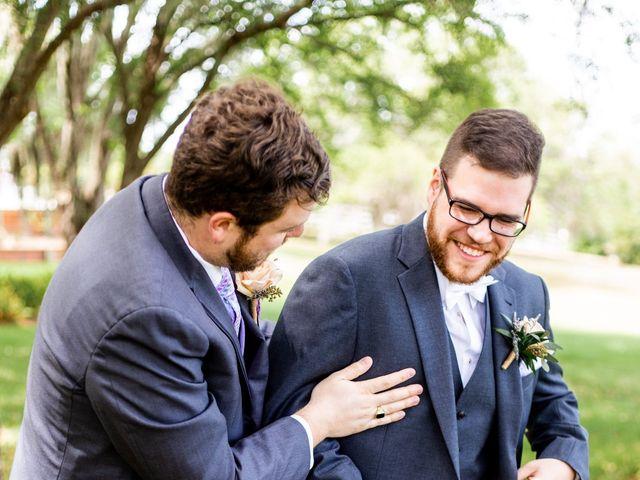 Harry and Megan's Wedding in Malabar, Florida 20