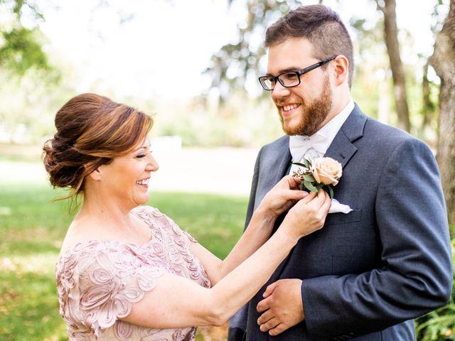 Harry and Megan's Wedding in Malabar, Florida 21