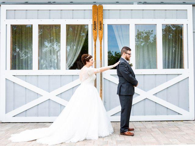 Harry and Megan's Wedding in Malabar, Florida 22