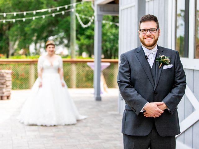 Harry and Megan's Wedding in Malabar, Florida 23