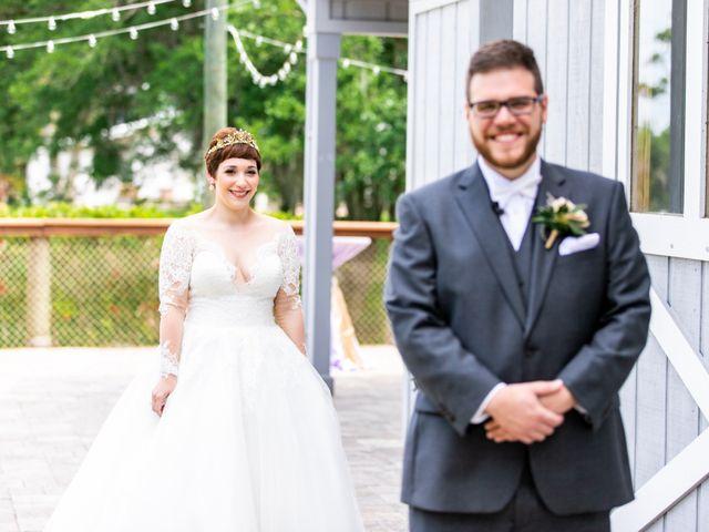 Harry and Megan's Wedding in Malabar, Florida 24