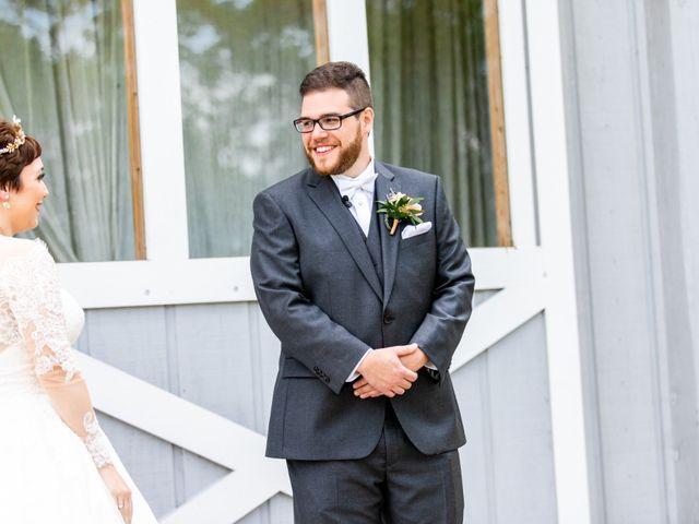 Harry and Megan's Wedding in Malabar, Florida 25
