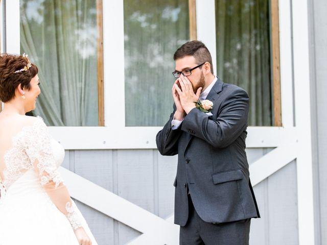 Harry and Megan's Wedding in Malabar, Florida 26