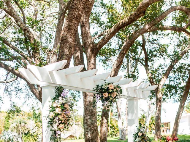 Harry and Megan's Wedding in Malabar, Florida 29