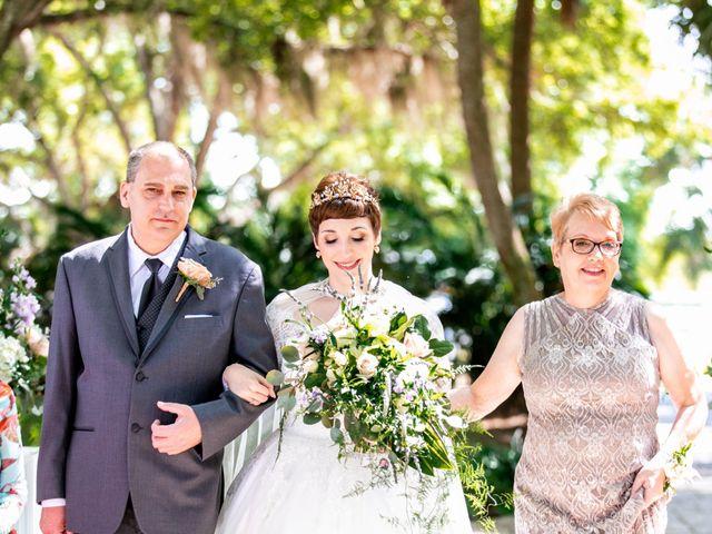 Harry and Megan's Wedding in Malabar, Florida 35