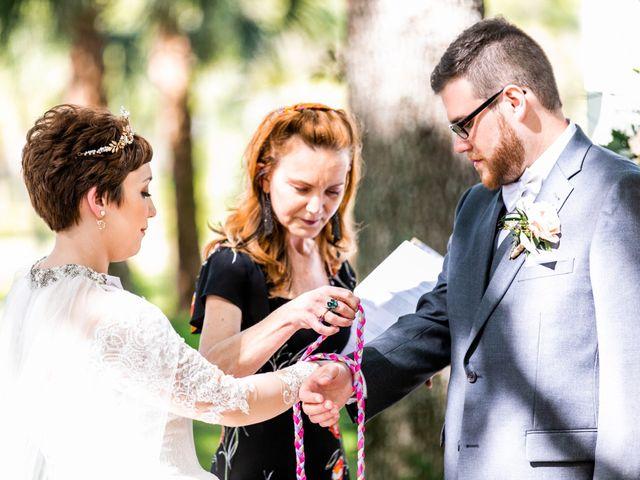 Harry and Megan's Wedding in Malabar, Florida 38
