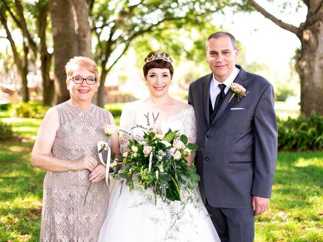 Harry and Megan's Wedding in Malabar, Florida 48