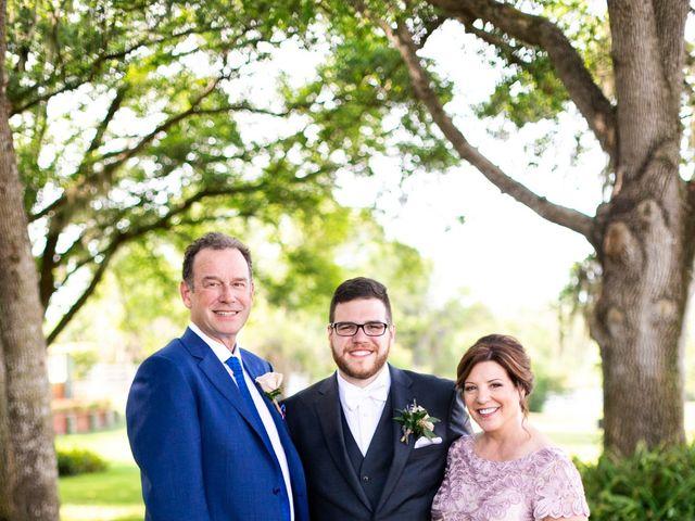 Harry and Megan's Wedding in Malabar, Florida 49
