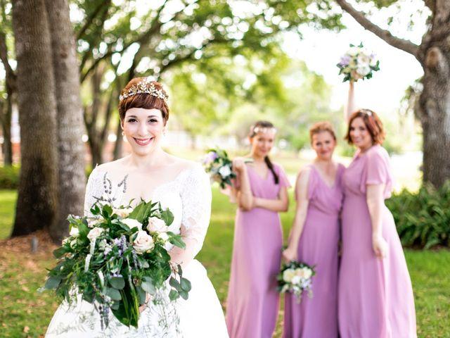Harry and Megan's Wedding in Malabar, Florida 51