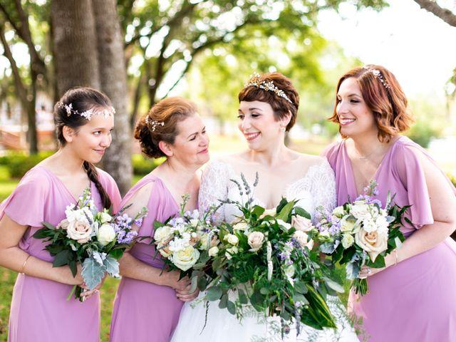 Harry and Megan's Wedding in Malabar, Florida 52