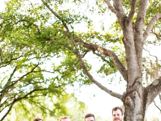 Harry and Megan's Wedding in Malabar, Florida 55