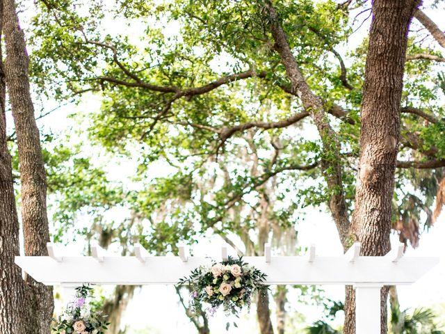 Harry and Megan's Wedding in Malabar, Florida 61