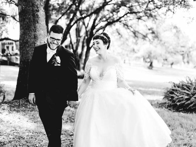 Harry and Megan's Wedding in Malabar, Florida 64
