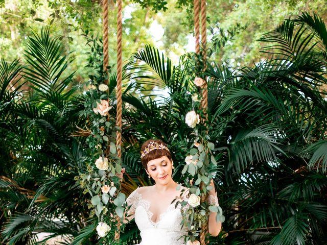 Harry and Megan's Wedding in Malabar, Florida 68