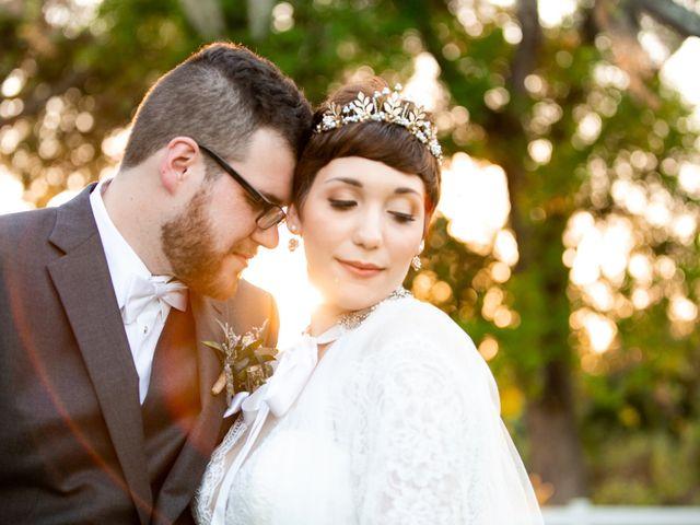 Harry and Megan's Wedding in Malabar, Florida 70