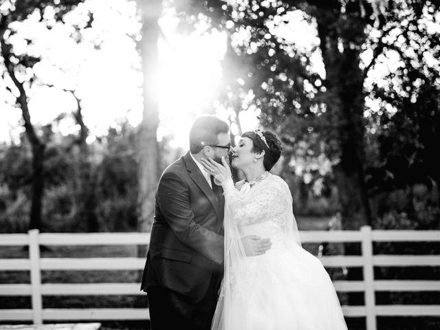 Harry and Megan's Wedding in Malabar, Florida 72