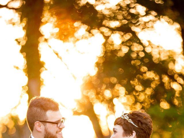Harry and Megan's Wedding in Malabar, Florida 73