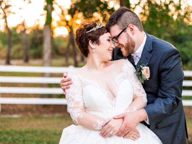 Harry and Megan's Wedding in Malabar, Florida 75