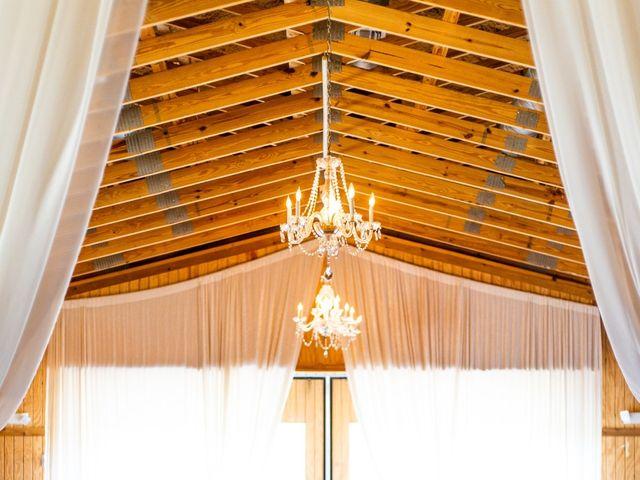 Harry and Megan's Wedding in Malabar, Florida 77