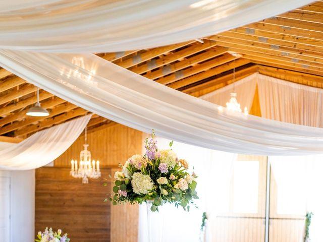 Harry and Megan's Wedding in Malabar, Florida 78