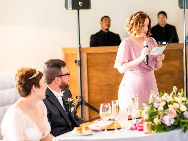 Harry and Megan's Wedding in Malabar, Florida 85