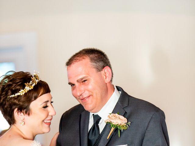 Harry and Megan's Wedding in Malabar, Florida 90